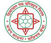 Himachal Road Transport Corporation, HRTC, Himachal   Pradesh, 10th, Transport Multipurpose Assistant, TMPA, freejobalert, Sarkari Naukri, Latest Jobs, Hot Jobs, hrtc logo