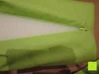 Polster: Akupressur-Set »Jimuta« / Tasche + Matte + Kissen / Akupressur- und Massagematte zur effektiven Lockerung und Lösung von Verspannungen / in verschiedenen fröhlichen Farben erhältlich.