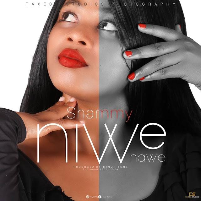 Princess Shammy - Niwenawe