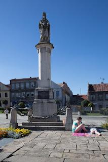 Kazimierz Wielki z Bochni