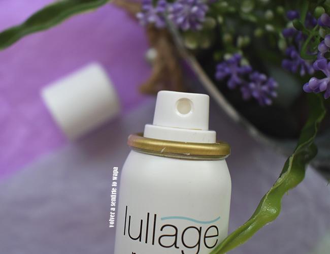 Spray Calmante Lullage rougeXpert