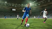 PES 2016 France Euro 2016 GDB by Vulcanzero