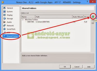 Cara Memasukkan File Photo ke Android Genymotion