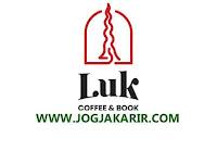 Lowongan Kerja Sleman Barista di LUK Coffee & Book