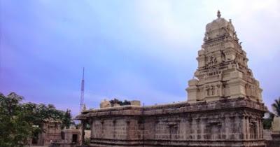 Premika Vittala Temple Vittalapuram Kanchipuram