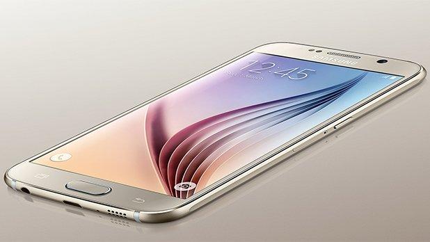 Oh, Samsung de novo