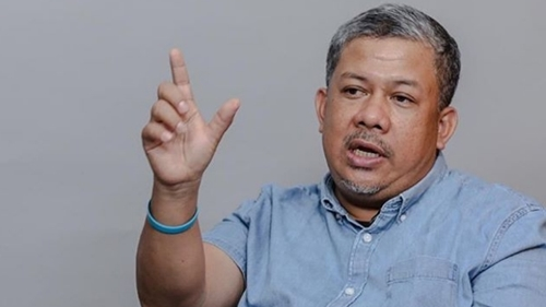 Sentil PKS dan Demokrat, Fahri Hamzah: Oposisi Gaya Doang, Andalannya Media Sosial