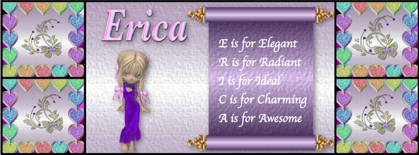 Erica Name: What Does Erica Mean Name Meaning Timeline Jewels Art Creation