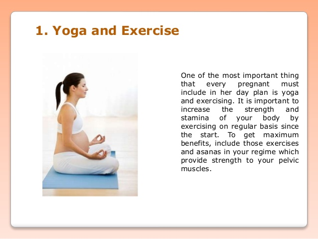 Why Yoga Exercises For PregnantWomen 9701551219