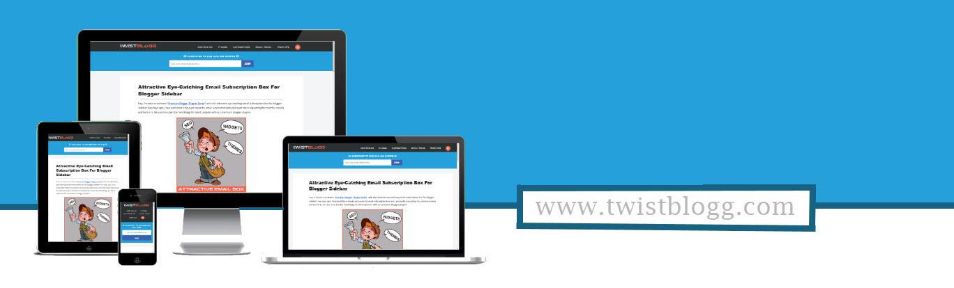 about twistblogg