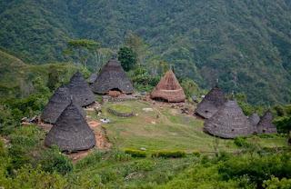 Desa Di NTT