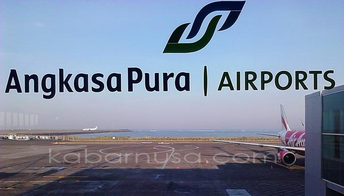 Bandara Ngurah Rai Layani 295 Ribu Penumpang Selama Libur Panjang