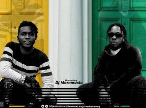 Download Mixtape Mp3:- DJ MoreMuzic Ft Runtown – Best Of Sound god (Mega Mix)