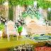 Dekorasi Pernikahan Sederhana Di Rumah Tapi Unik Dan Elegan