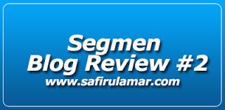 Segmen Safirulamar