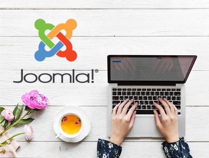 Cara Instal CMS Joomla di Localhost App Serv Menggunakan Windows 7