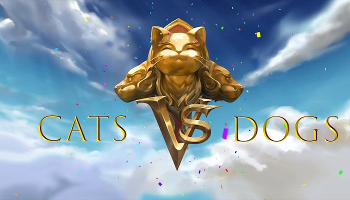 Skins Trailer | Cats VS Dogs - League of Legends