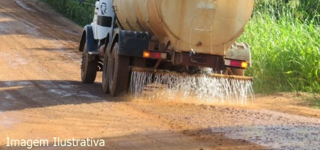 Manoel Ribas: Prefeitura pretende gastar mais de meio milhão de reais com caminhão pipa e caçamba