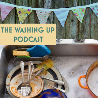 The Washing Up