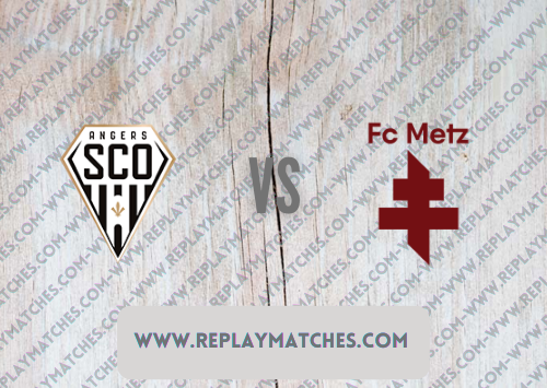 Angers vs Metz Highlights 03 October 2021