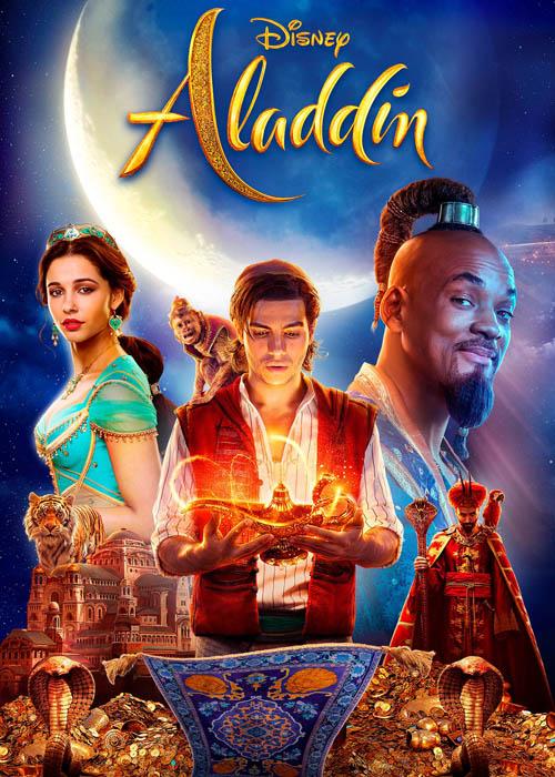 Aladdin Full Movie Download in Hindi Filmywap Mp4moviez