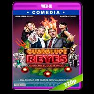 Guadalupe Reyes (2019) AMZN WEB-DL 720p Latino
