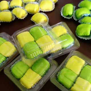 Pancake Durian Mini 4