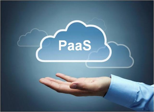 Platform As A Service - PaaS