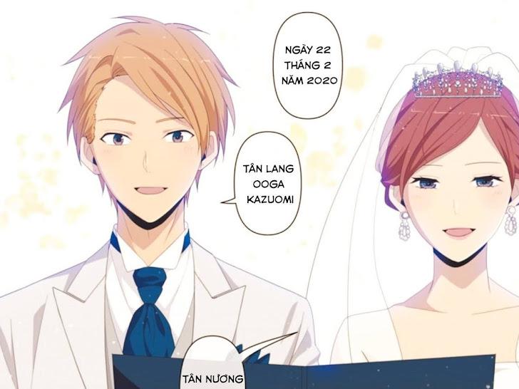 Manga Relife Chap cuối cùng thật sự | Chapter 223 | Tiếng Việt