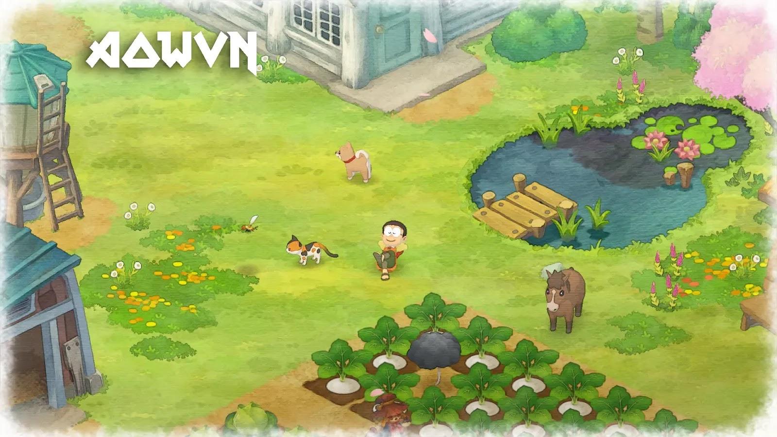 %255B%2BNEW%2B%255D%2BGame%2B%2BDORAEMON%2BSTORY%2BOF%2BSEASONS%2B%2BPC%2B %2BN%25C3%25B4ng%2Btr%25E1%25BA%25A1i%2BDoremon%2B%25283%2529 - [ NEW ] Game : Doraemon and Story of Seasons | PC - Game nông trại Doremon