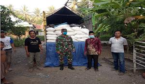 5 Ton Beras Dikirimkan untuk Perantau, sebagai Bentuk Kepedulian Warga Desa Winong