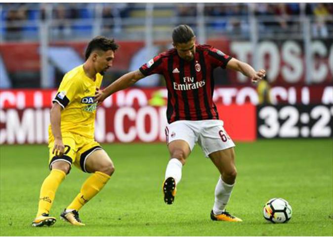 تقرير مباراة نابولي واودينيزي ضمن الجوله السادسة والثلاثون من الدوري الايطالي