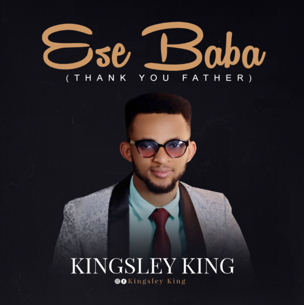 Kingsley King - Ese Baba Mp3 Download