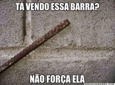 credo, memes, humor, memes engraçados, ana maria, memes brasileiros, melhor site de memes, site de piada, melhores memes, nao força a barra