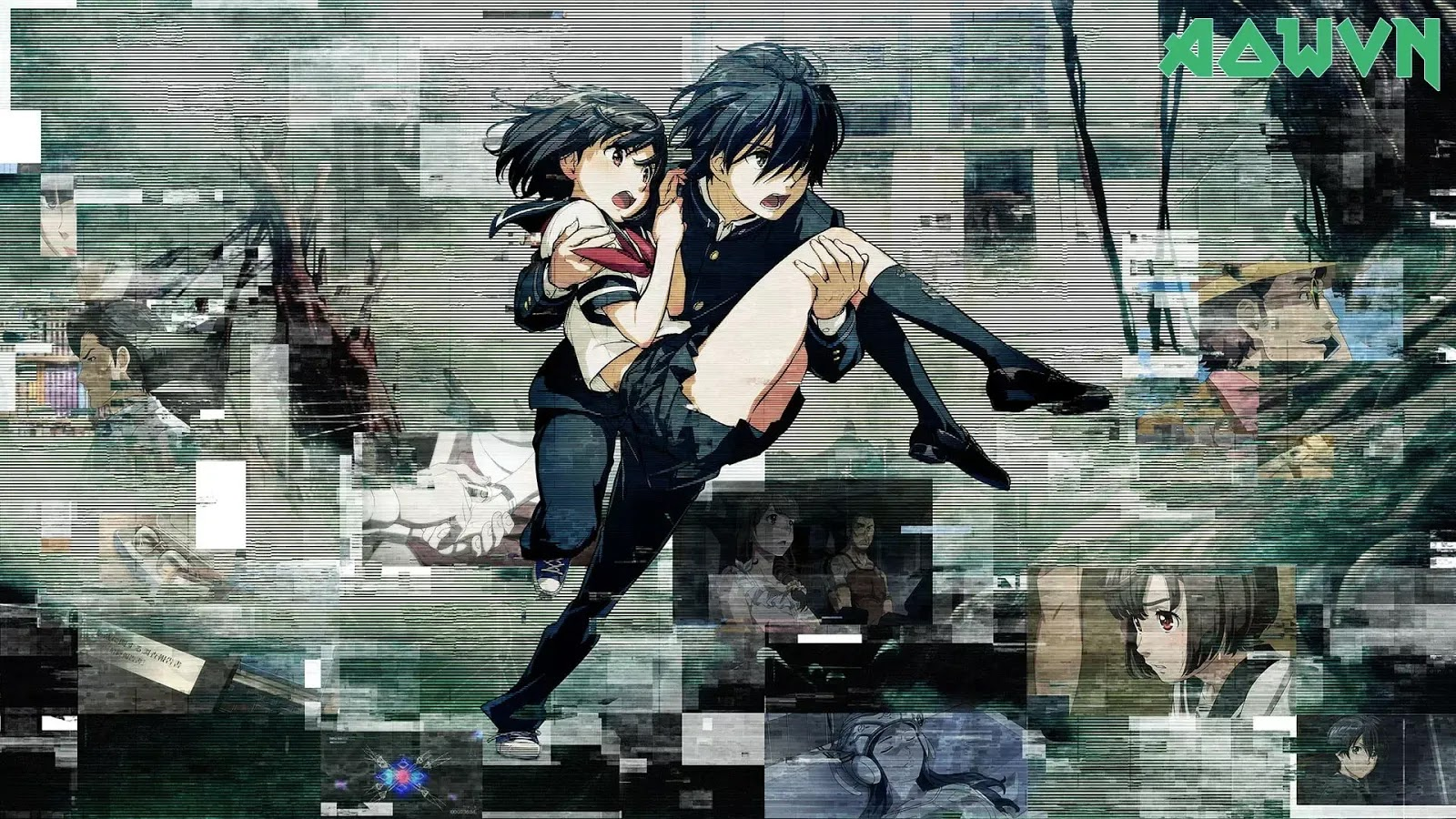 32WeuBrqcXyTFEMcoWr0qkjf1zT - [ Anime 3gp Mp4 ] A.I.C.O.: Incarnation | Vietsub - Hành Động Giả tưởng Tình yêu Siêu hay