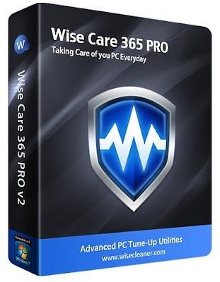 Download Wise Care 365 V.493 Pro Full Version