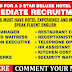 DUBAI HOTEL IMMEDIATE RECRUITMENT | APPLY NOW