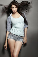Sonal Chauhan Latest Glamorous Photo Shoot HeyAndhra