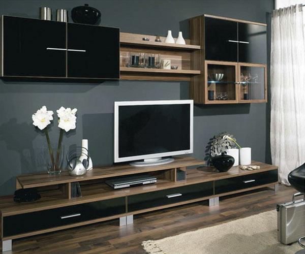 Много мебели стенки каталог