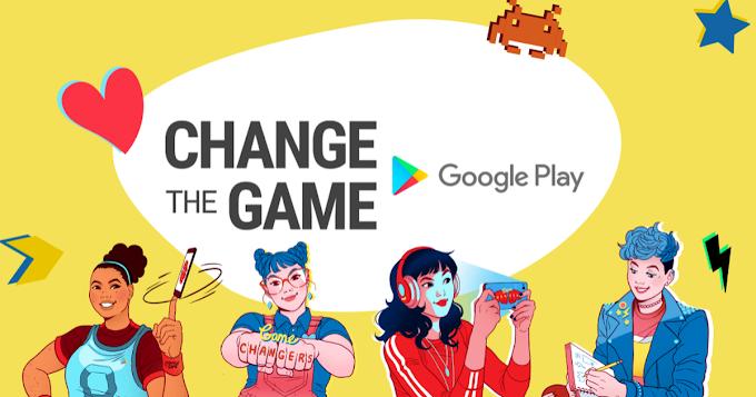 """Projeto """"Change the Game"""", que incentiva meninas na indústria gamer, abre inscrições"""