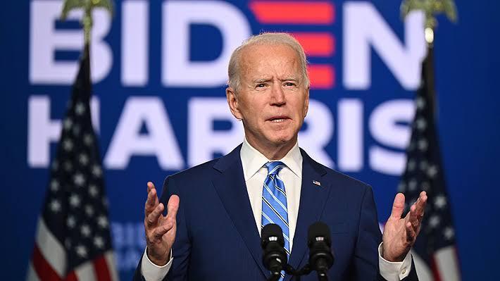 Joe Biden apuesta por la energía limpia para el transporte marítimo