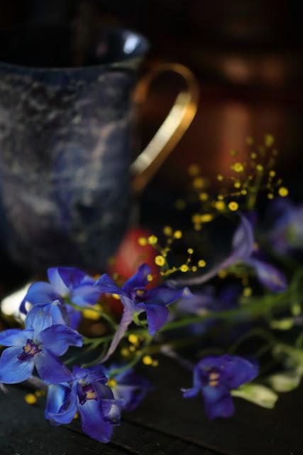 teemuki, asetelma, still life flowers