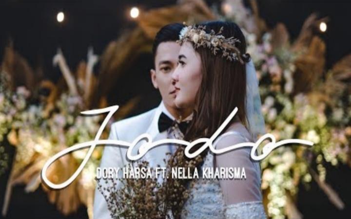 Dory Harsa - Jodo feat Nella Kharisma