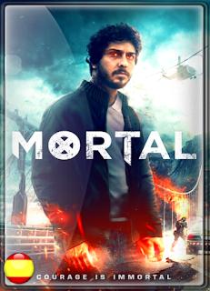 Mortal (2020) DVDRIP ESPAÑOL