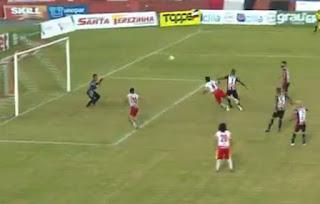 Atlético de Alagoinhas e Bahia fazem a final do Baianão 2020