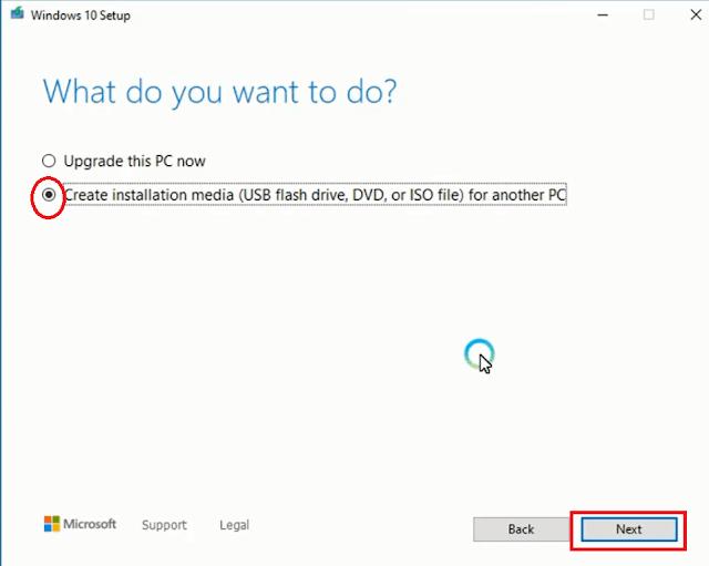 الترقية من نظام 32 بت إلى نظام 64 بت مجانا شرح تطبيقي على الويندوز 10