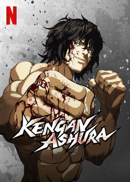Kengan Ashura (2019) |12/12| |Audio Castellano| |Temporada 2| |Mega|