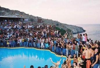 Discoteca Cavo Paradiso - Mykonos
