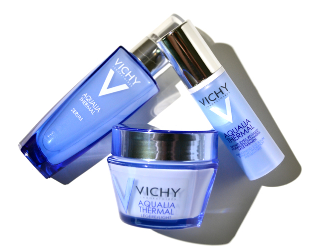 gemstone beauty vichy aqualia thermal review. Black Bedroom Furniture Sets. Home Design Ideas