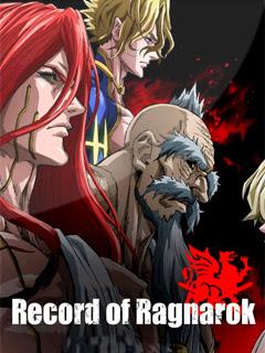Assistir Record of Ragnarok Online